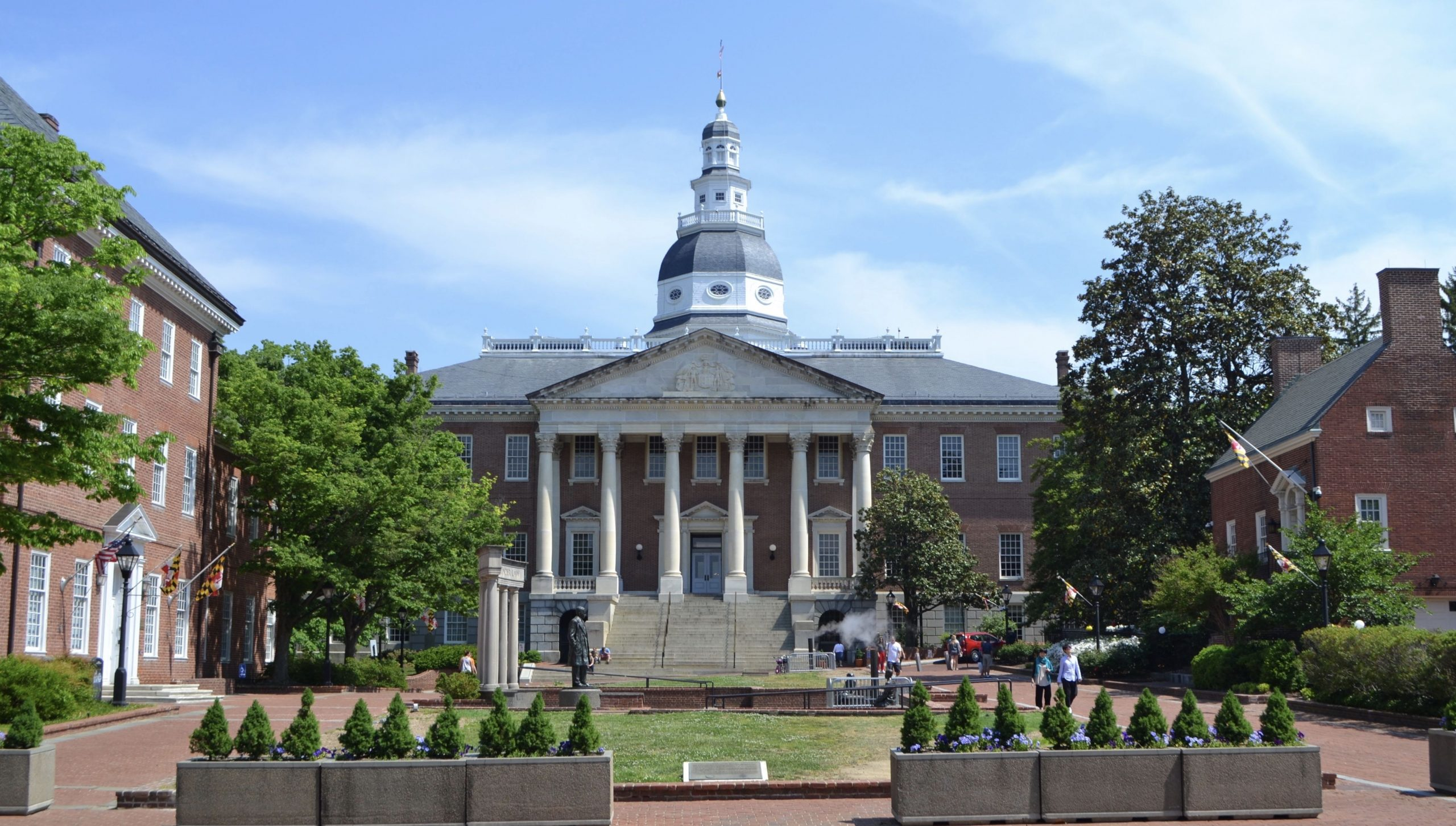 I believe in limited government and the Constitution. The overreach that states and local governments implemented during the pandemic and now continue to do is not acceptable. The Government should be limited to rights outlined in by the federal constitution and at the state level the Maryland state constitution.