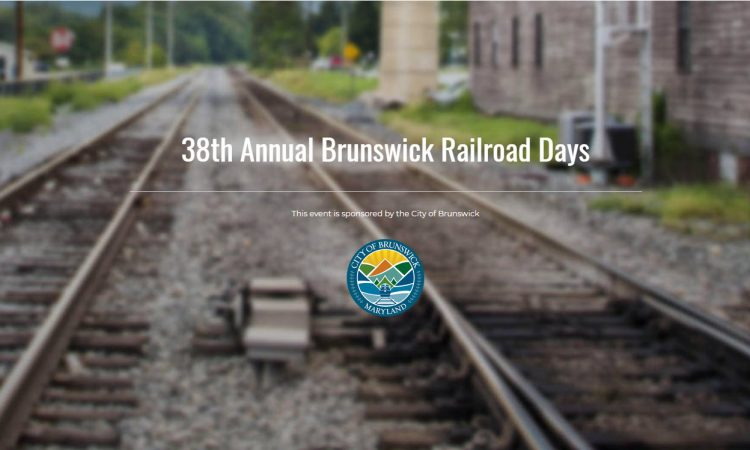 October 1st and 2nd I will be in Brunswick at the Railroad Days Festival in the Republican Club Of Frederick County's tent. Please stop by, I would love to meet […]