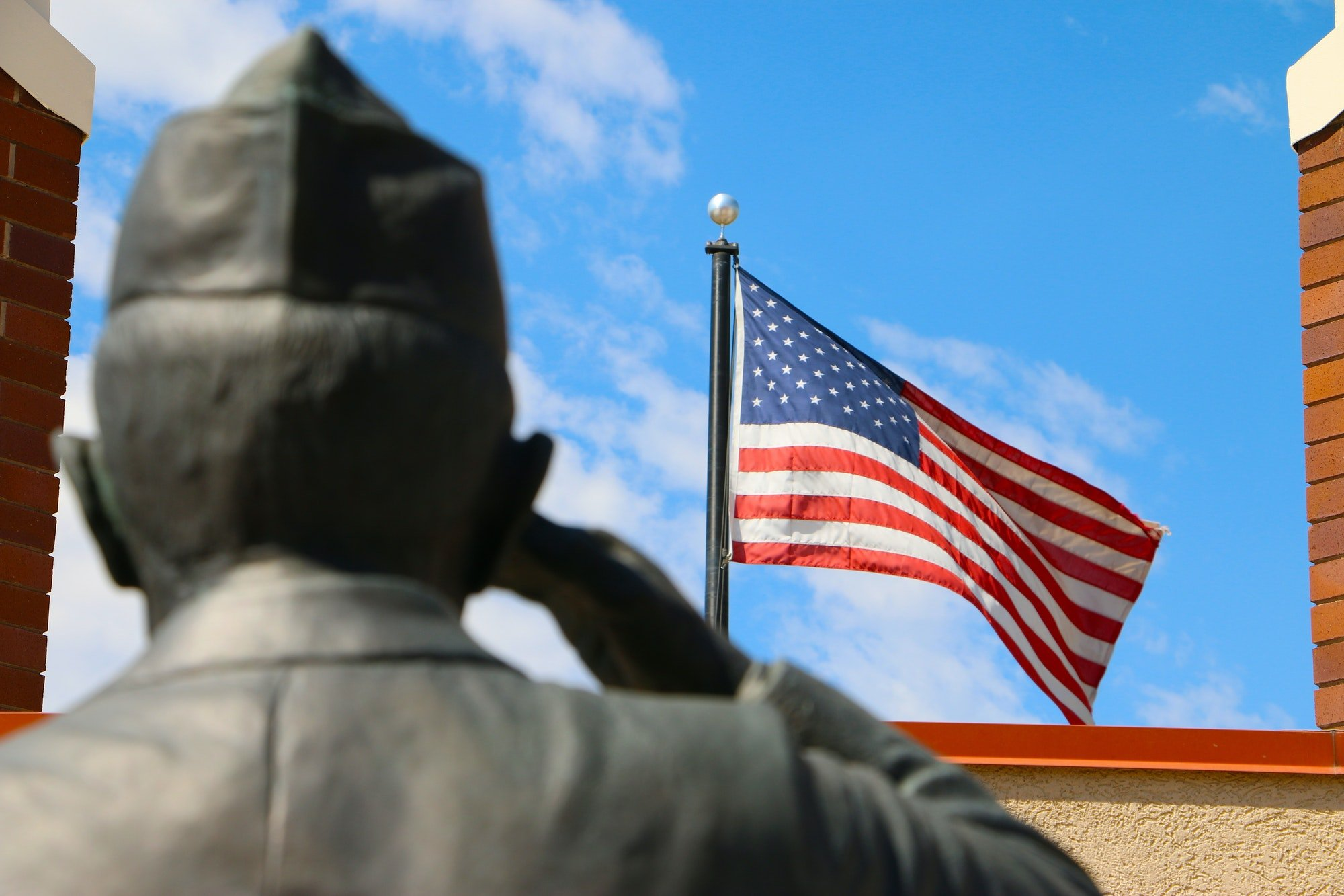 Often our Veterans and their families are overlooked. As a grandson of 2 American Veterans if which one who served in Vietnam and the other one that was stationed many […]